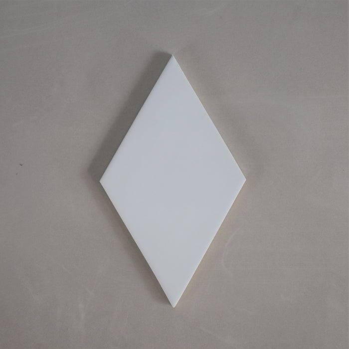 Sample of Kiln Ceramic Diamond Tile