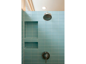 Lush Custom Glass Subway Tile | Vapor