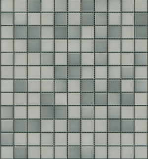 Modwalls Mediterranean Mosaic Porcelain Tile | Marrakesh | Modern tile for backsplashes, kitchens, bathrooms, showers, pools, outdoor and floors