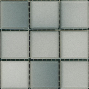 Sample of Mediterranean Mosaic Tile | Marrakesh Blend Matte