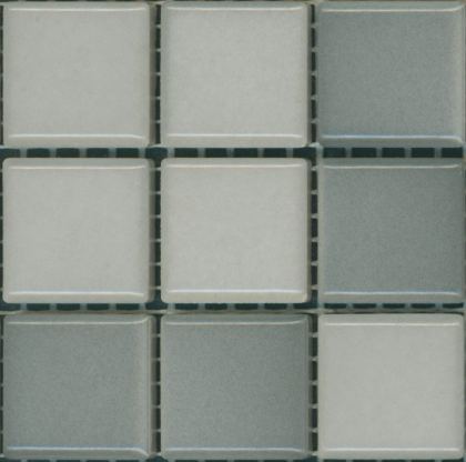 Sample of Mediterranean Mosaic Tile | Marrakesh Blend Gloss