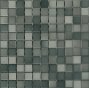 Modwalls Mediterranean Mosaic Porcelain Tile | Milano | Modern tile for backsplashes, kitchens, bathrooms, showers, pools, outdoor and floors
