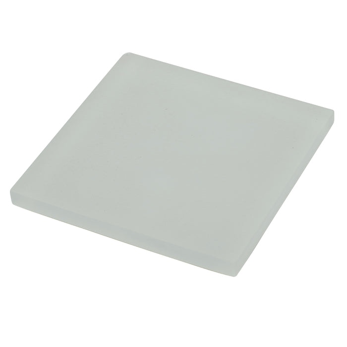 Sample of Oasis Mist Square Glass Tile | Oasis Glass Tile