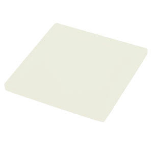 Oasis Glass Tile | Square | Pearl