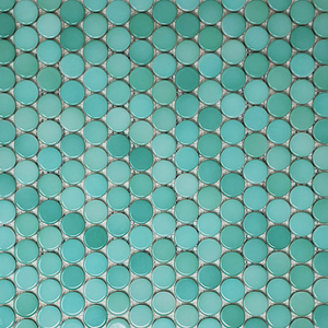 PopDotz Porcelain Tile | Spearmint Blend