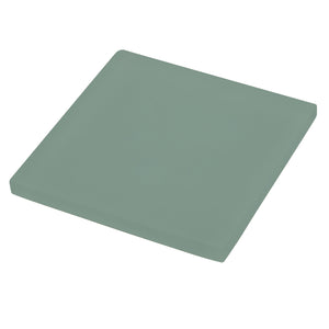 Oasis Glass Tile | Square | Seaglass