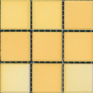 Sample of Mediterranean Mosaic Tile | Tangier Blend Matte