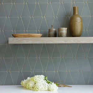Modwalls Kiln Ceramic Wedge Tile | 103 Colors