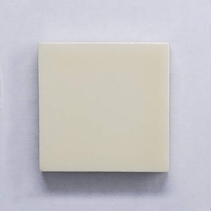 Sample Basis Collection Color Chip | Buttermilk Matte