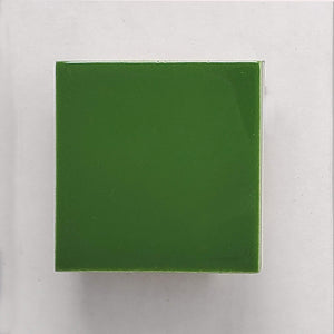 Sample Basis Collection Color Chip | Kelly Green