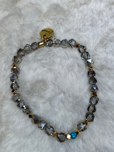 Erimish Beaded Bracelet Lillian Collection - True Bliss Boutique