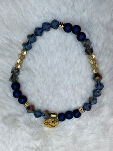 Erimish Beaded Bracelet Fountain Collection - True Bliss Boutique