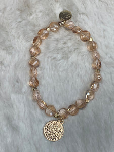 Erimish Beaded Bracelet Lucy Collection