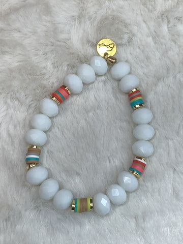 Erimish Beaded Bracelet Festival Collection