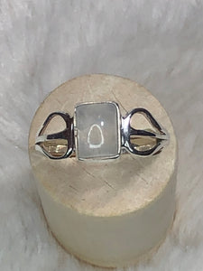 Moonstone Ring A - True Bliss Boutique