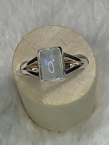 Moonstone Ring B - True Bliss Boutique