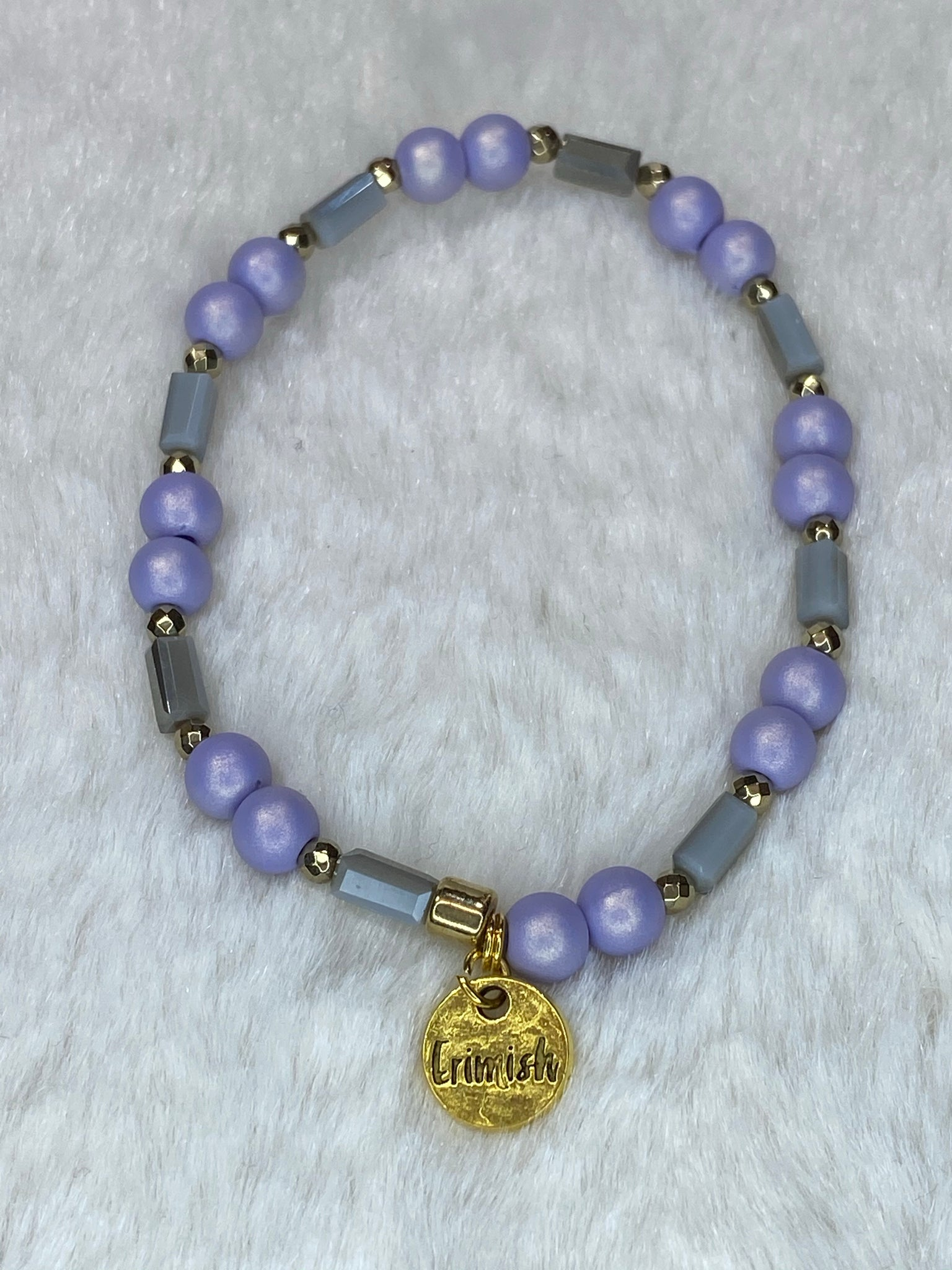 Erimish Beaded Bracelet - Aloha Collection - True Bliss Boutique