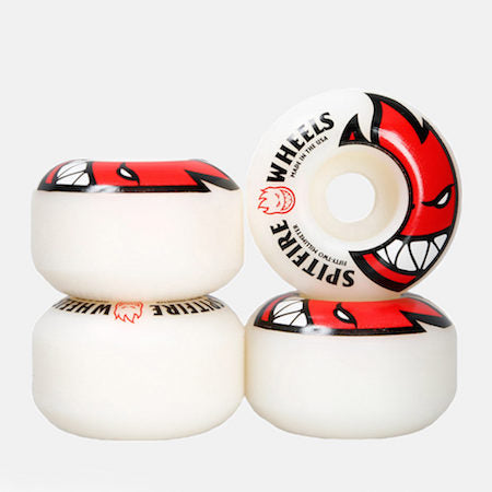 Spitfire - Big Head Classic Wheels (Assorted Sizes)