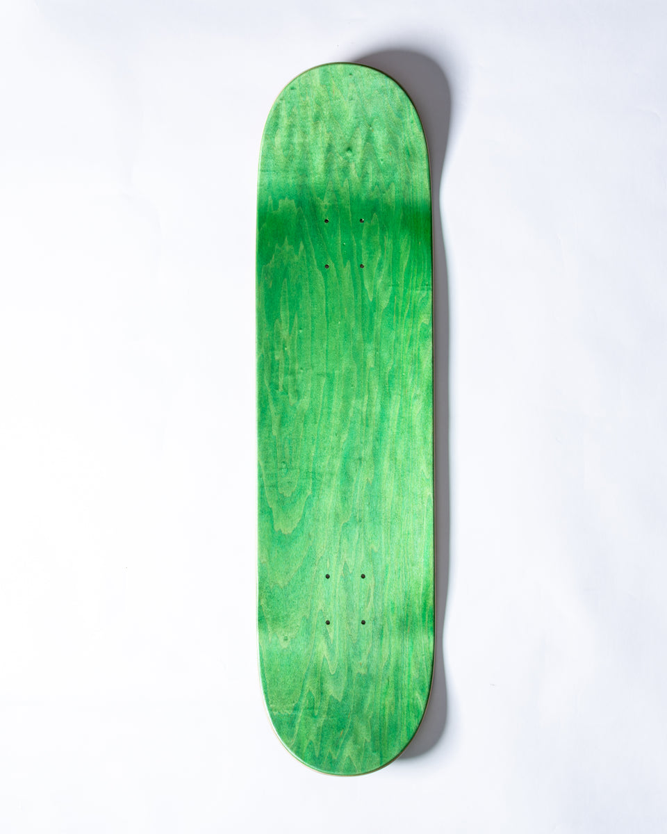 303 Boards - CLFX Block Deck (Multiple Sizes)