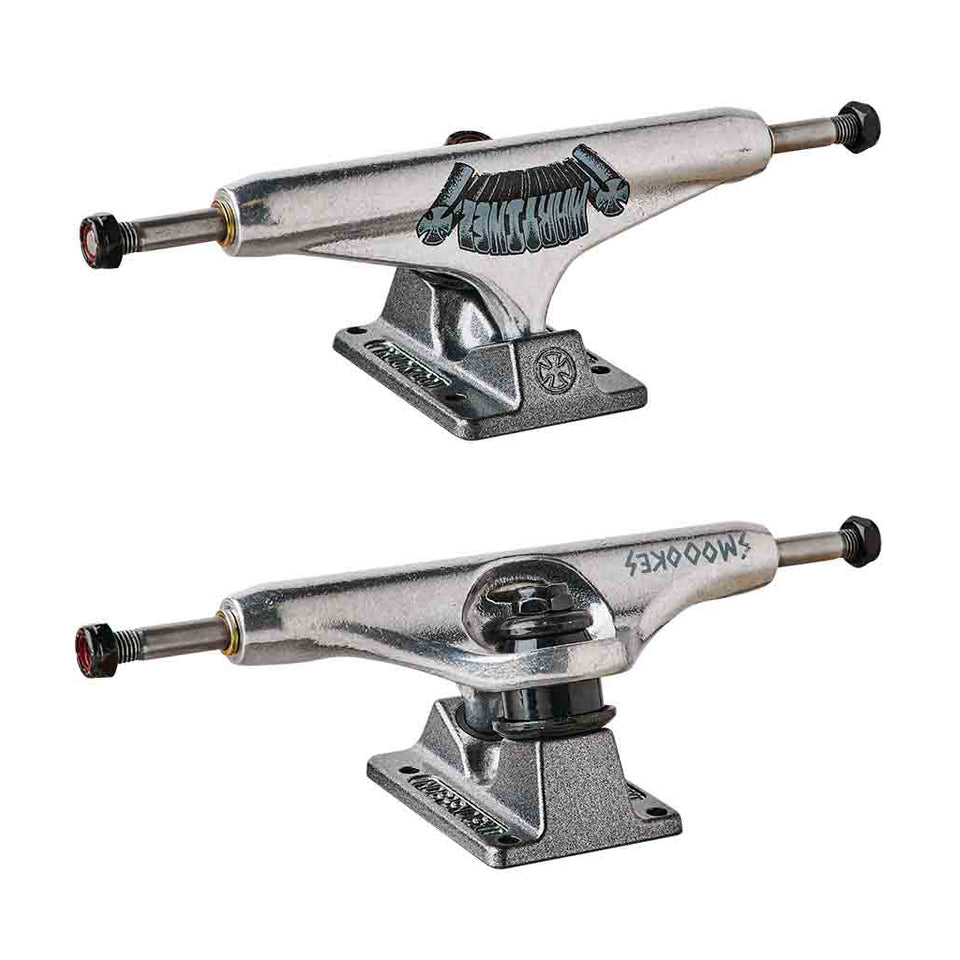 Indy - Milton Martinez Pro Trucks (Multiple Sizes)