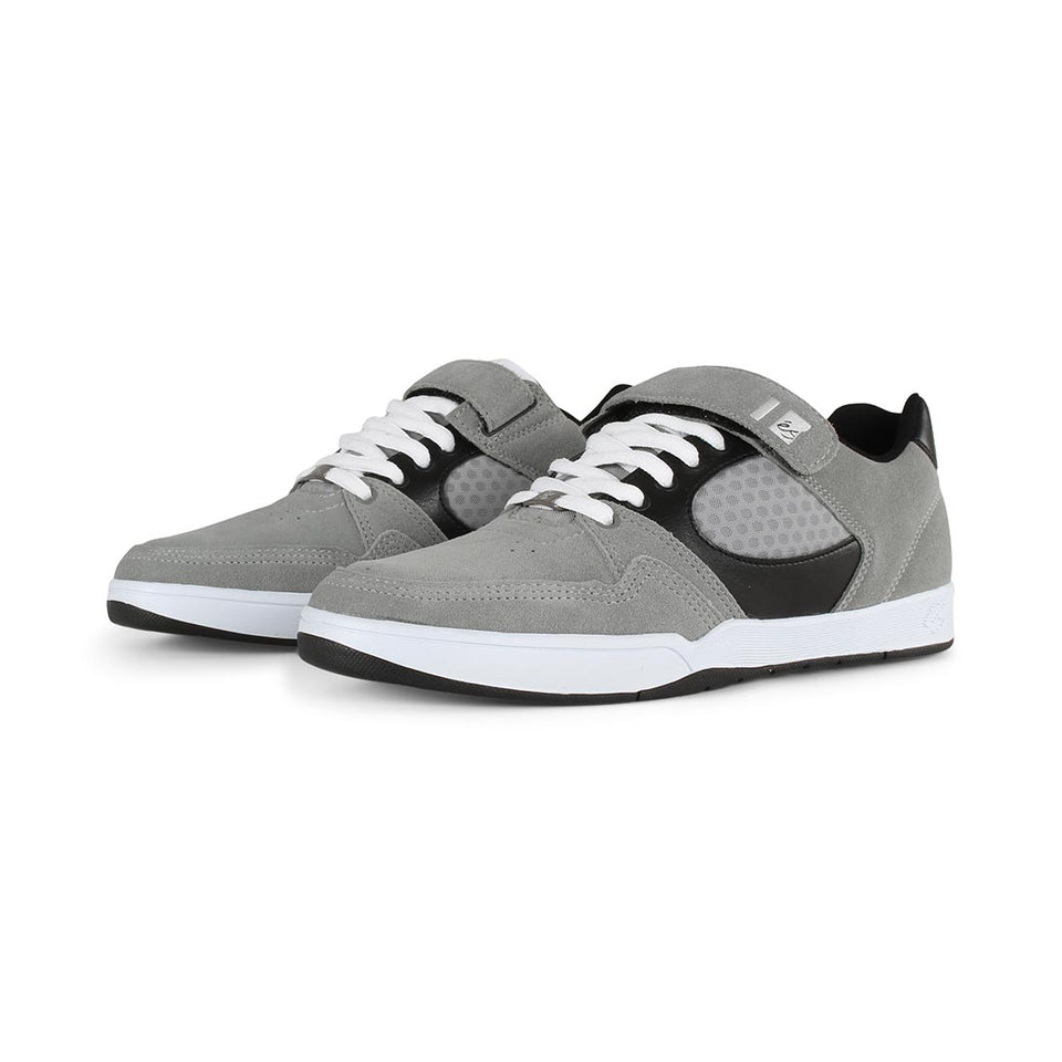 Es - Accel Slim Plus (Grey/Black/White) *SALE