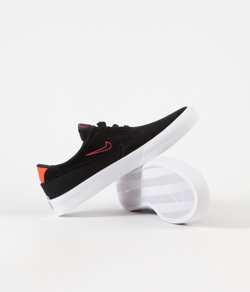 Nike SB - Shane (Black/Red)