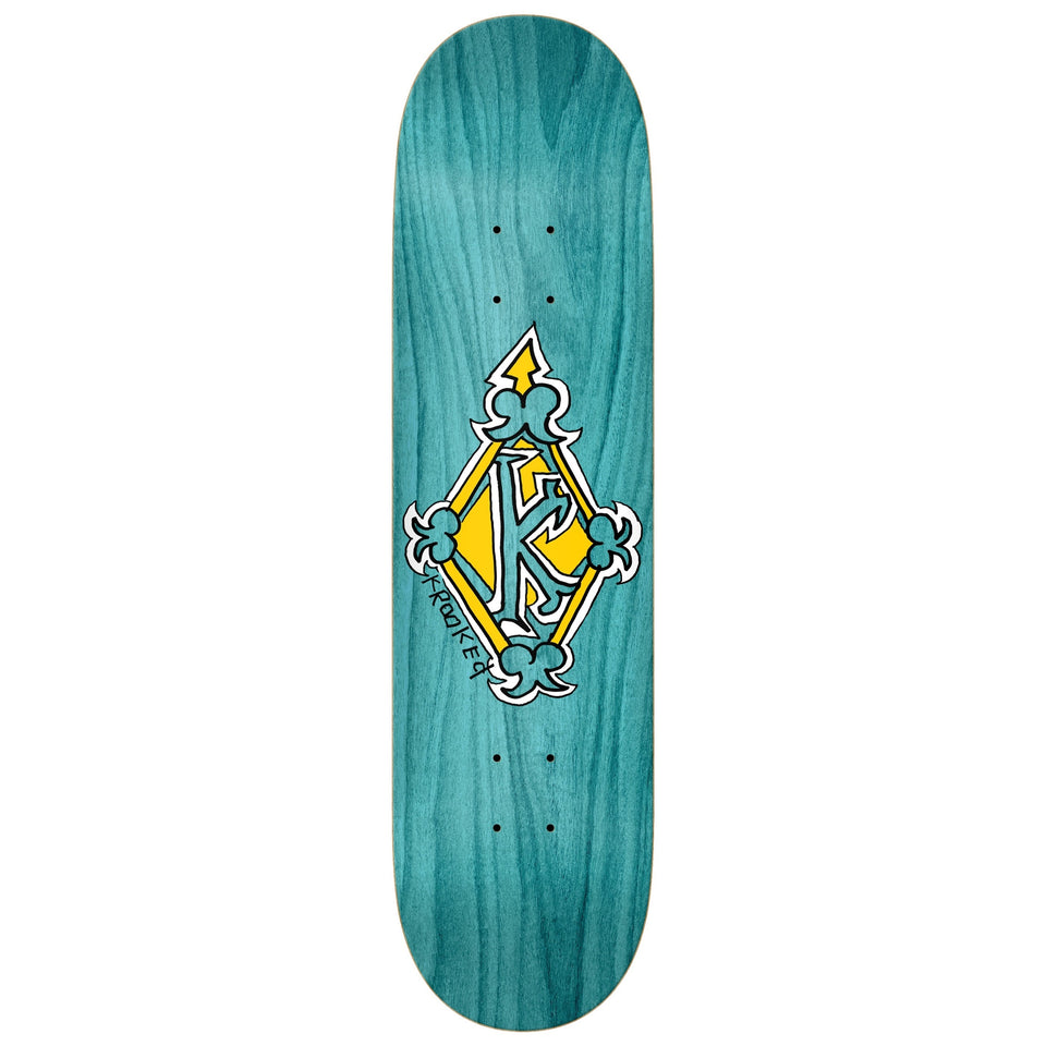 Krooked - Regal Team Deck (Multiple Sizes)