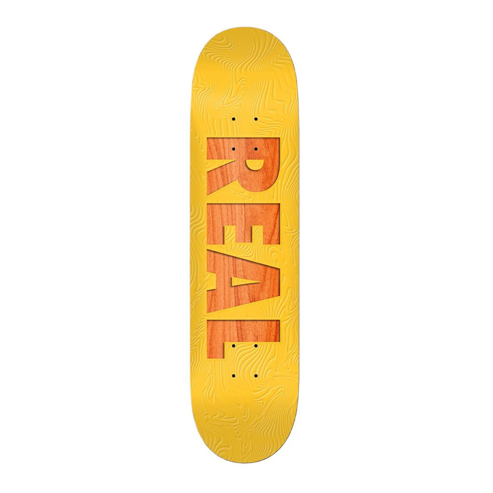 Real - Bold Series Deck (Multiple Sizes)