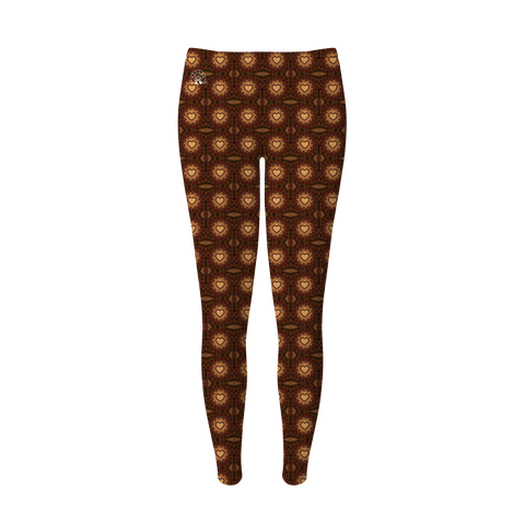 Heart and Home Leggings