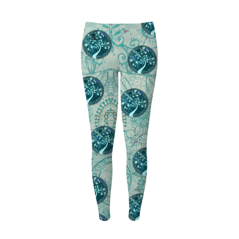 Nature Kiss Leggings