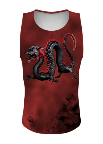 Black Dragon Tank