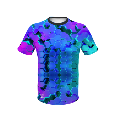 Blue Mirage T-Shirt