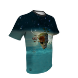 Above the Sea T-Shirt