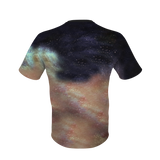 Bridge and Space T-Shirt