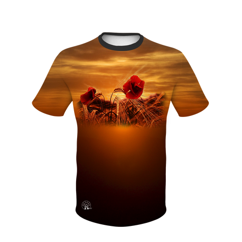 Golden Sky T-Shirt