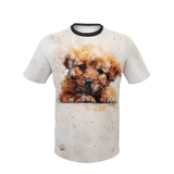 Happy Puppy T-Shirt