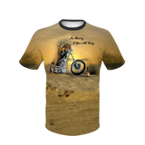 Duck Crossing T-Shirt