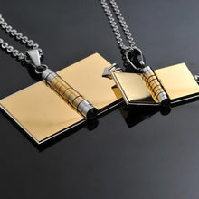Load image into Gallery viewer, Our Story Necklace Set