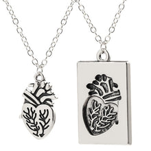 Load image into Gallery viewer, Vital Pair Necklace Set
