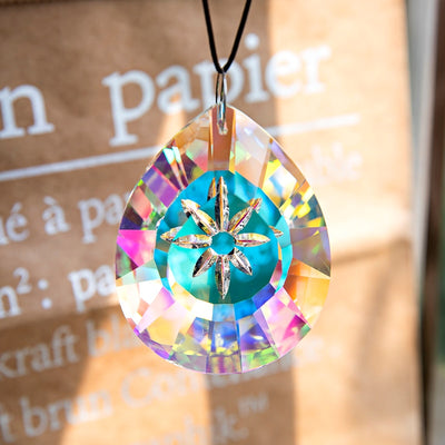 Rainbow Window Crystal