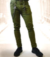 SMGLR BREWERS DENIM OLIVE