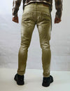 SMGLR Brewers denim Khaki