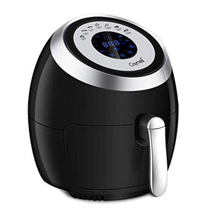Load image into Gallery viewer, 3.8 Qt Digital Air Fryer - Caynel Direct