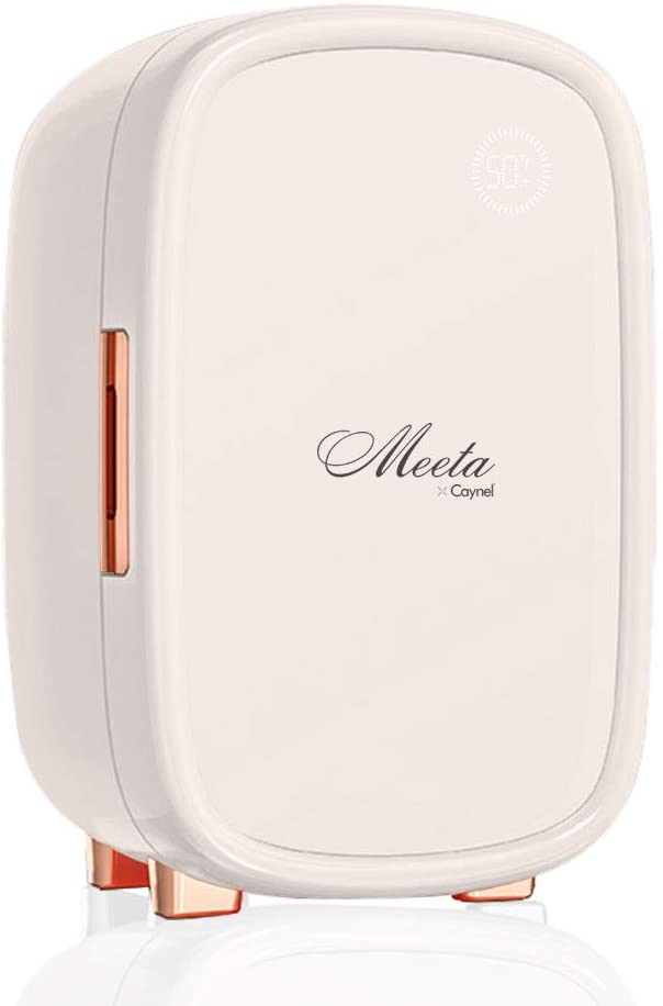 CAYNEL Meeta Beauty Mini Fridge 12Liter - Caynel Direct