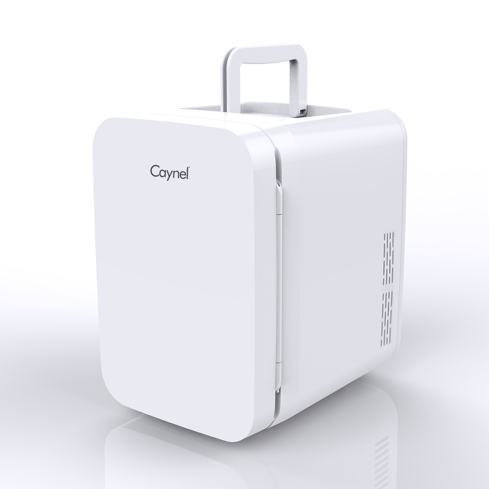 Mini Fridge Cooler and Warmer 10-liter - Caynel Direct