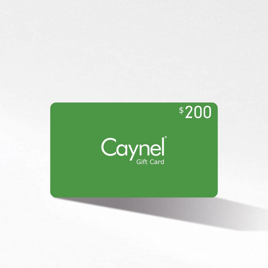 Gift Card - Caynel Direct