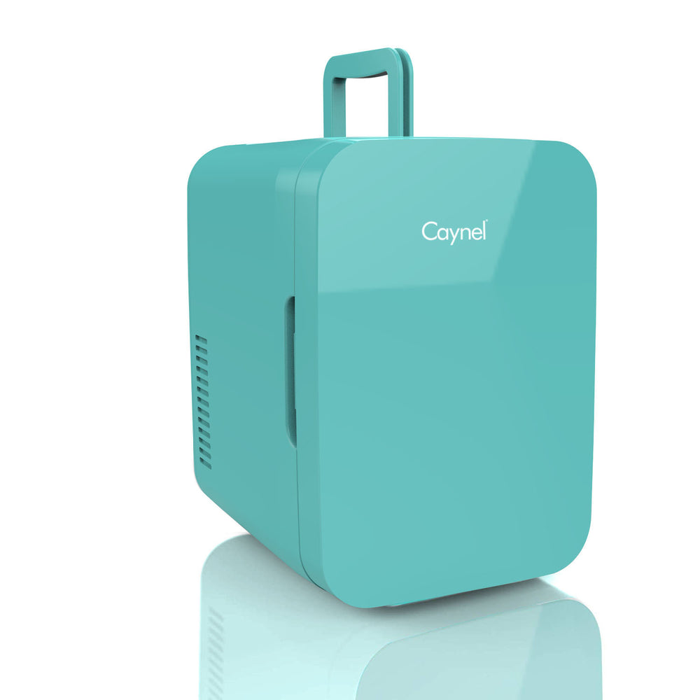 Mini Fridge Cooler and Warmer 6-liter - Caynel Direct