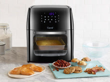 Load image into Gallery viewer, Caynel 12.5 Quart Multi-Functional Air Fryer - Caynel Direct