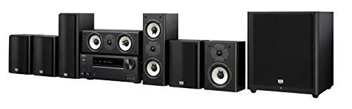 Onkyo THX Certified 7.1-Channel Surround Sound Speaker System Black (HT-S9800THX)