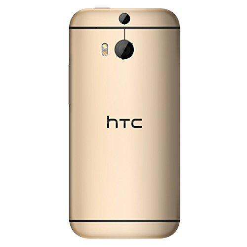 HTC HTC One (M8) M8x 16GB Gold - Unlocked Cell Phones - Retail Packaging - Gold